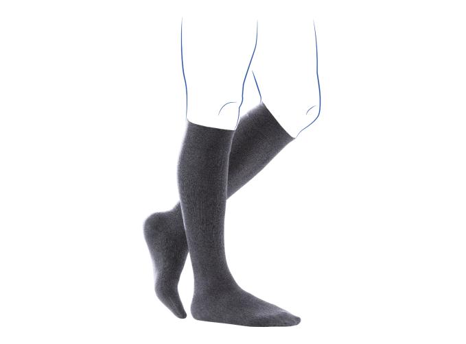 Chaussettes City Confort Coton C2