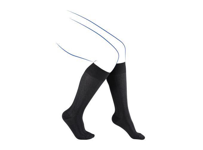 Chaussettes Fast Laine Femme C2